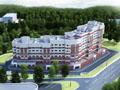Смотреть проект АГР 5-ти секционного многоэтажного жилого дома, ул. Чкалова, в районе д.27, г.Красноармейск, МО, 2009