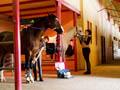 """Смотреть проект и фотографии Денников в конно-спортивном комплексе """"ЭквитоRUS"""""""