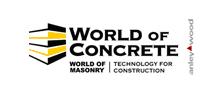 World of Concrete USA (WOC) - Одна из самых крупных в мире строительных выставок, посвященных строительству из бетона и цемента проводится с 1975 года ежегодно вместе с выставкой строительных технологий Technology for Construction.<br>  Спонсорами выставки WORLD OF CONCRETE 2010 выступают различные отраслевые учреждения, организации, ассоциации и общества: Институт бетона, Ассоциация бетоноукладчиков, Ассоциация по бетонным насосам, Ассоциация подрядчиков по бетонным работам, Канадская ассоциация готового бетона, Институт железобетона, Ассоциация сверления и резки бетонов, Национальная ассоциация гидроизоляции, Ассоциация портландцемента, Институт предварительно напряженного бетона, Ассоциация производителей готовых бетонных конструкций, Арматурный институт. Выставка проводится при поддержке: Института вспененных сланцев и глин, Ассоциации изоляции бетона, Ассоциации волокнистых железобетонов.<br>  Ежегодно десятки тысяч специалистов отрасли, включая подрядчиков, дилеров, производителей, инженеров и разработчиков приезжают на эту выставку и конференцию. Наряду с конференцией, здесь представлен широчайший выбор продукции, полуфабрикатов, машин, транспорта и оборудования для строительства зданий и сооружений из бетона и камня.<br>World of Concrete занимает около 90000 кв. м, более 1600 компаний-участниц представляют свою продукцию и услуги на суд 70000 посетителей-специалистов. WOC 2011 пройдет 19-21 января 2011 года.<br>  Тематика WOC 2010:<br> Экспонаты будут представлены в павильонах и на открытых площадках.<br>Для демонстрации техники на открытых площадках нет никаких ограничений по высоте, поэтому здесь будут представлены все виды машин и оборудования:<br> · Строительное оборудование, строительные материалы и инструменты, техника для укладки дорожных покрытий, цементные растворы, насосы, лазерные технологии, химикаты, строительные леса, материалы для каменной кладки, бетонные, цементные конструкции, инструменты и принадлежности для цементного строительства, строи