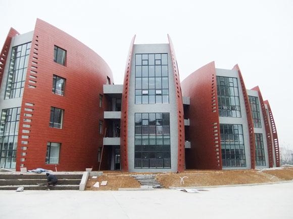 Архитекторы: Debbas Architecture<br> Месторасположение: Далянь, <b>Китай</b><br> Проект: <b>2010-й год</b><br> Фотографии: Debbas Architecture<br>
