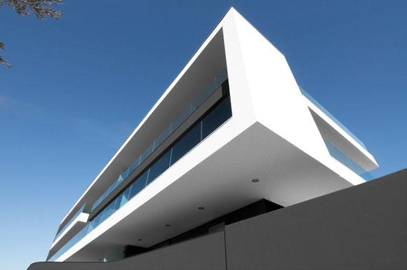 Архитекторы: Tisselli Studio Architetti<br>Месторасположение: <b>Цесена, Италия</b><br>Проект: <b>2007-2009гг.</b><br>Фотографии: Tisselli Studio<br>