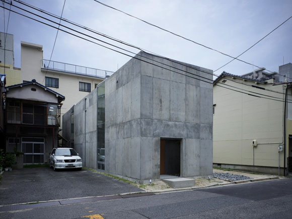 Architects: Suppose design office<br>