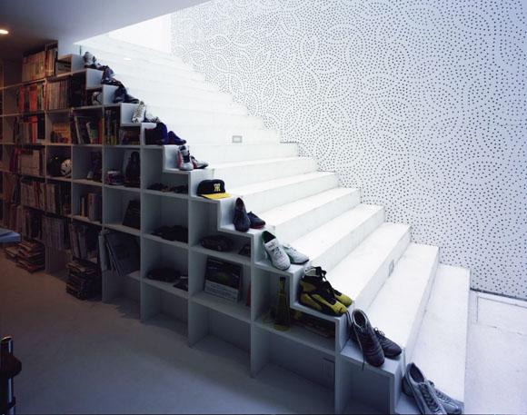 А как вам такая лестница??