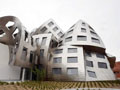 Cleveland Clinic Lou Ruvo Center / Frank Gehry