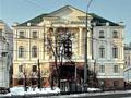 Новые здания галереи Александра Шилова откроются после реставрации весной