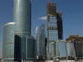 """Moscow-city"" center will be completed in 2010"