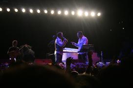 Джаз в Стамбуле.