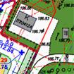 Проект вертикальной планировки и инженерной подготовки территории для проекта планировки территории объекта по адресу: МО, Боровское шоссе