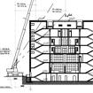 "Construction General Plan for the project planning area of multipurpose roadside service ""Navigator-Msk"" Ltd."