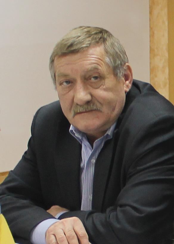 Иван Н. Кузьминов