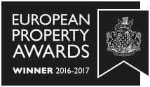 International Award International Property Awards 2016/2017.
