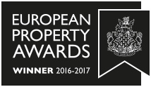 International property awards 2016/2017