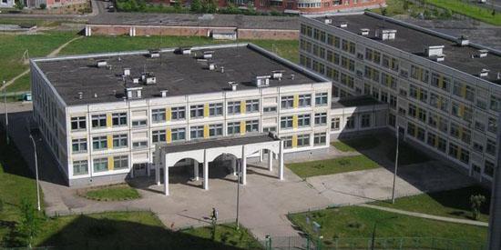Фотография существующей общеобразовательной школа И-1605А