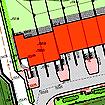Проект благоустройства для блокированного жилья (таунхаусов)