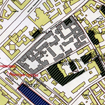 Town-planning regulations of territory of object to the address: Moscow, street Mjasnitsky