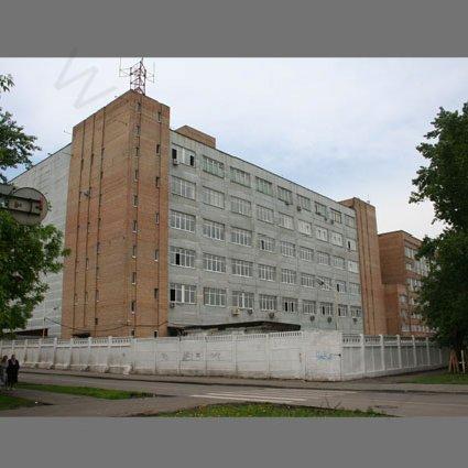 Офисного здание на Алтуфьевском шоссе - фотофиксация перед началом работ по реконструкции фасадов